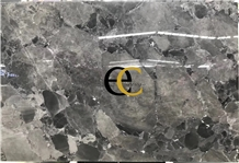 Egypt Royal Gray Marble Slabs & Tiles