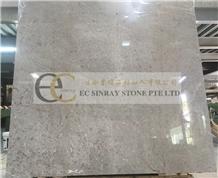 Galaxy Grey Emperador Marble Slabs Tile Floor Wall