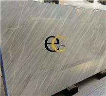 Greece Sykis Marble, Rhine Grey Marble Slabs Tiles