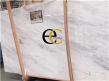 Greece Volakas Haemus White Marble Slabs Tiles