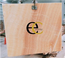Honey Golden Onyx Yellow Agate Slabs Tiles