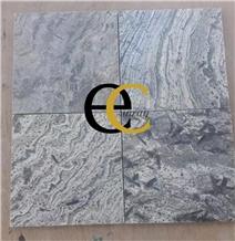 Indian Zeera Green Slate Tiles