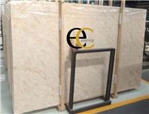 Iran Abade Filetto Phantom Beige Marble Slabs Tile