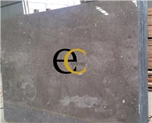 Iran Sania Dark Grey Marble Slabs & Tiles