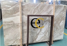 Italy Breccia Aurora Beige Marble Slabs & Tiles
