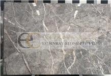 Italy Fior Di Pesco Grey Marble Slabs & Tiles