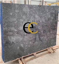 Italy Rock Blue Perla Limestone Slabs Tiles