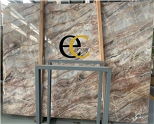 Red Louis Agate Marble Slabs & Tiles