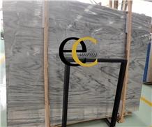 Rio Zacapa Nublado Grey Marble Slabs Tiles Floor