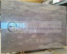 Silver Statuario Calacatta Grey Marble Slabs