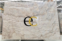 Turkey Beige Blonde White Onyx Slabs & Tiles