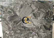 Turkey Dream Gray Marble, Fantasy Grey Slabs Tiles