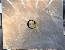 Turkey Maya Grey Marble, Ash Gray Marble Slab Tile