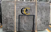 Turkey Rolex Ash Grey Marble Slabs & Tiles