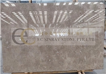 Turkish Latte Grey Marble Tiles & Slabs Floor Wall
