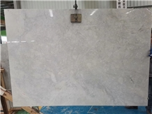 Abba Grey Marble Tiles and Yabo White Slabs