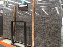 China Dragon Grey Marble for Wall and Flooring