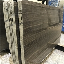 Eramosa Marble Slabs & Tiles Brown Polished Marble