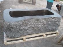 New Design Nature Stone Bathtub for Sale