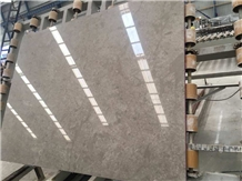 Turkey Ottoman Grey Marble Slab for Wall and Floor