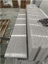 China Cheap Light Sesame Grey Granite Window Sills