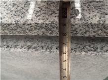 China Crystal Grey White Granite G603 Window Sills