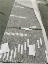 China Sesame White Granite G603 Window Sills