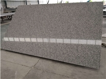 Own Quarry New Bianco Sardo Grey Granite Slabs