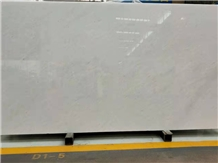 Colombia White Marble Slab New White Marble