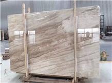 Italy Daino Beige Marble Slab