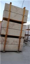 Omani Mars Beige Marble 14/Lm