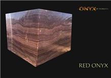 Red Onyx Blocks