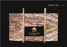 Turkey Tiger Onyx