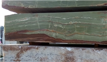 Royal Green Onyx Blocks