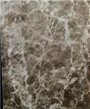 Kunooz Dark Emperador Marble- Oman Dark Emperador Marble