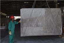 Kunooz Grey Marble- Ibra Grey Marble Slabs