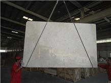 Omani Sahara Beige Marble Slabs