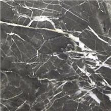Black Carmanah Marble Slabs,Tiles
