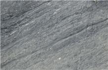 Tlupana Blue Grey Marble Slabs