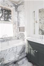 Pontevecchio Marble Bathroom Decoration