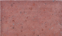 Cherry Red Tuff Stone Tiles