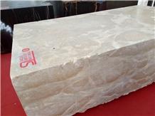 Crema Dorata Marble,Thala Beige Marble Blocks