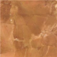 Giallo Antico Marble- Rouge Chemtou Marble
