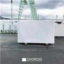 Bianco Assoluto Impeccabile Marble Blocks