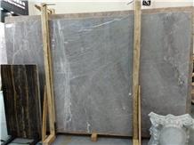 St Laurent Grey Marble Slabs,Tiles