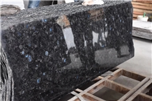 Galaxy Blue Granite for Countertop