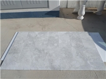 Elba Blue Marble Tile & Slabs