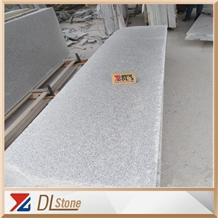 Flamed Light Grey G603 Granite Small Slabs