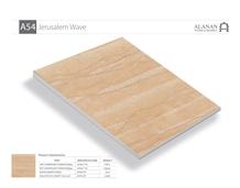 Jerusalem Wave A54 Limestone Tiles