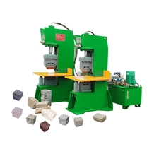 Hydraulic Splitting Machine
